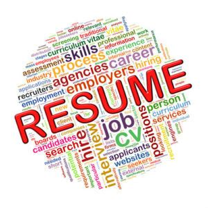 Resume writing services for government jobs