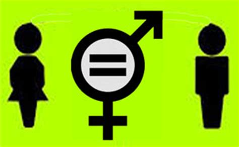 Gender equality research proposal